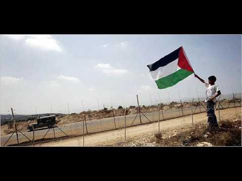 Lowkey - Long Live Palestine Part 2 (lyrics)