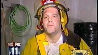 จะเป็นอย่างไรเมื่อเข้าไปดับไฟในบ้านที่ปลูกกัญชา