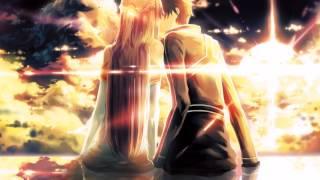 Kelly Clarkson - Heartbeat Song (Sword Art Online)
