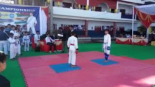 Ashihara Karate mix Martial arts uttrakhand