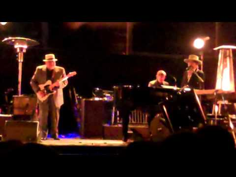 Bob Dylan - Scarlet Town - All Along the Watchtower - Charleston, SC