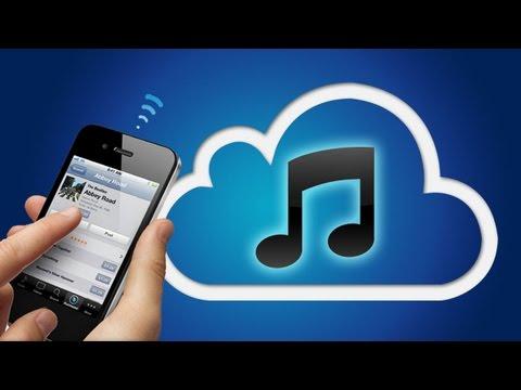 Apple iTunes Match Walk Thru- Music in the Cloud! - AppJudgment