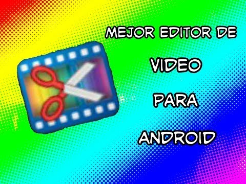 Mejor Editor de Video para Android!! - AndroVid Pro