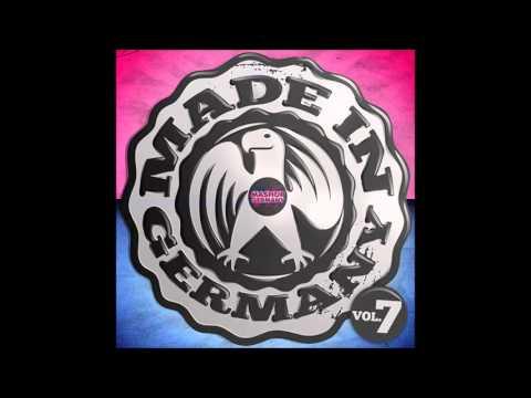 CD 2 - 06 - Mashup-Germany - Ich will kein Engel sein