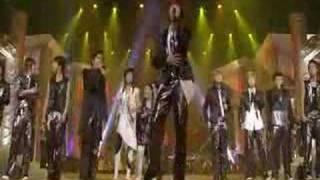 Download Eunhyuk's Rap Open Concert 070708 3Gp Mp4