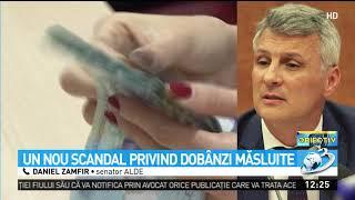 Un nou scandal privind dobânzi măsluite