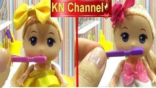 Đồ chơi trẻ em GIÁO DỤC MẦM NON KN Channel Toys for kids