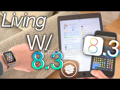 Unjailbroken iOS 8.3 Life - iOS 8.3 Jailbreak Patch: Should I Update? iPhone 6 Plus, Watch & More