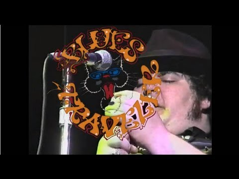 Blues Traveler - H.O.R.D.E. Theme