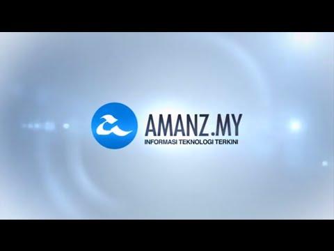 Mingguan Amanz – Amazon AppStore, Windows Phone 8.1 Update, BBM Windows Phone