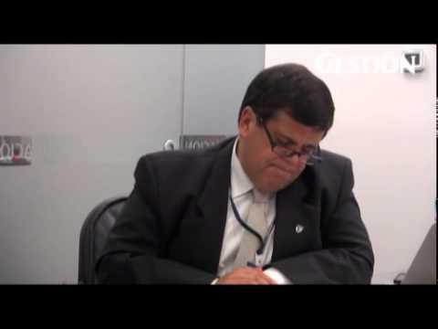 Oportunidades en educación - Carlos Paredes,  Intelfin e Instituto del Perú