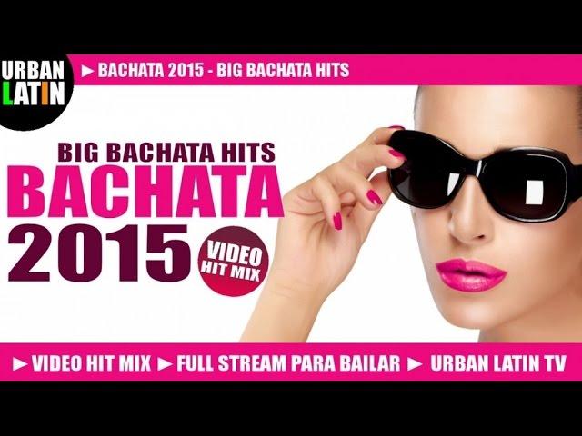 BACHATA 2015 VOL.2 ► ROMANTICA VIDEO HIT MIX ► (GRUPO EXTRA, ROMEO SANTOS, PRINCE ROYCE)