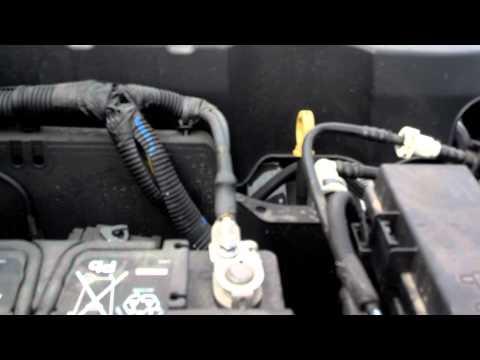 2012 Jeep Wrangler 3.6L Pentastar Ticking