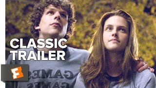 Adventureland (2009) - Official Trailer
