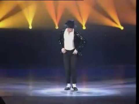 Michael Jackson's Best Moonwalk Ever! Must Watch