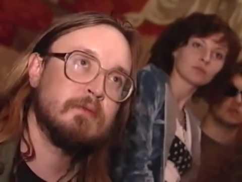 Егор Летов, интервью в Новосибирске 10.06.2000.