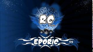 MIX MERENGUE RAPIDO - BAILABLE - RC DISCO - EDORIC DJ -  2