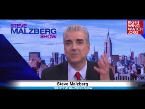 RWW News: Malzberg Says Chelsea Clinton's Pregnancy Timed To Benefit Hillary