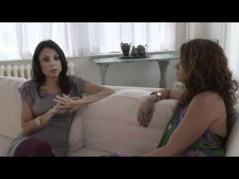 0 Bethenny Frankel on Parenting Her Daughter Bryn