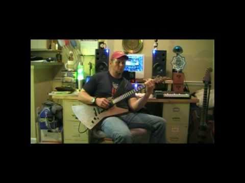 Extreme - Last Hour -- Cover