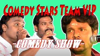 Vodafone Comedy Stars Team VIP in RAK