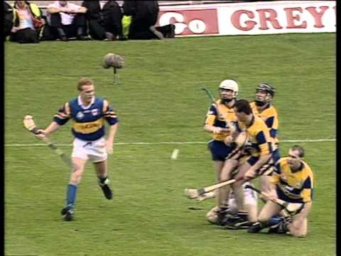 Clare vs Tipperary 1997