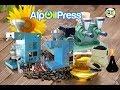 AOP150 Dynamic Çörekotu Keten Tohumu Yağı Makinası.mp3