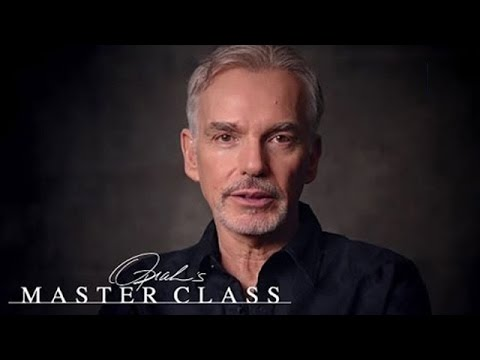 "Billy Bob Thornton: ""I've Never Been the Same Since My Brother Died"" - Master Class - OWN"
