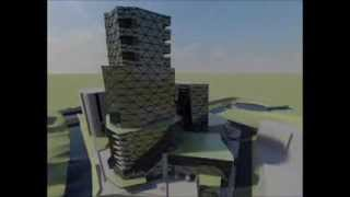 High rise Final presentation video
