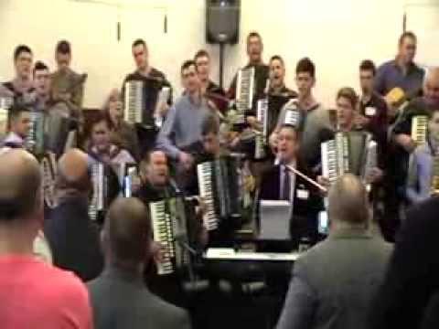 Evanghelizare Piatra Neamt - Colaj cantari 4