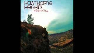 Watch Hawthorne Heights Desperation video