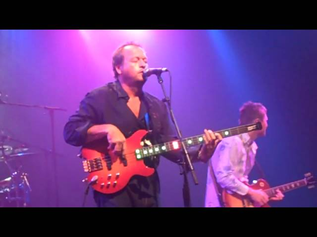 Level 42 - Something About You - 072310 - Nokia Theater NYC