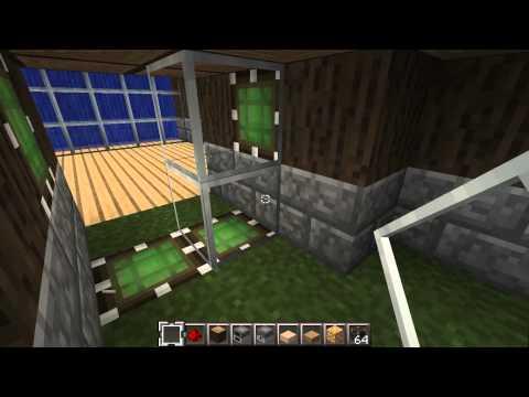 Casa mais Segura - Minecraft