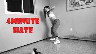 4MINUTE(포미닛) - 싫어(Hate) Dance Cover