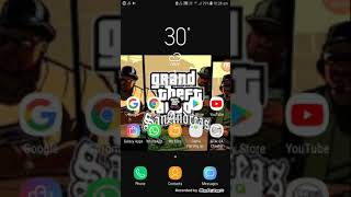 How to dowñload gta san in 221 mb for Android in bengali