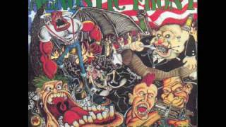 Agnostic Front - Toxic Shock
