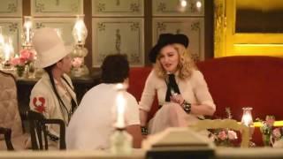 Download Madonna en  paladar La Guarida Cuba 3Gp Mp4
