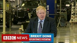 UK Election 2019 Brexit and the NHS dominate election campaign debate- BBC News