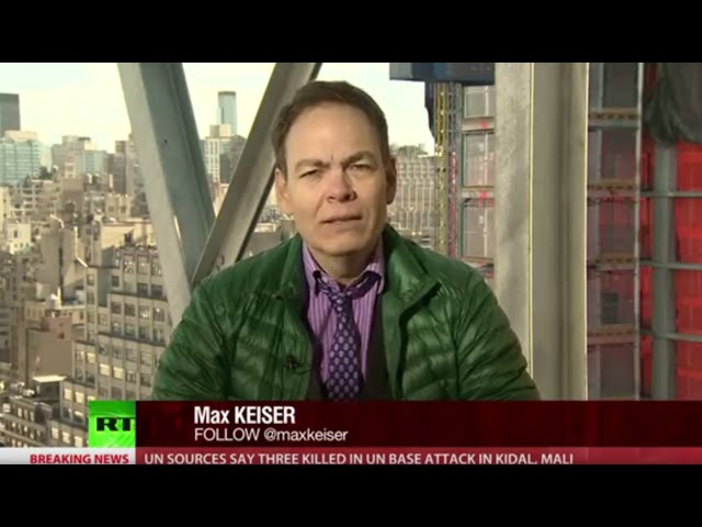 Keiser Report: American Way! Bail out Bankers (E842)