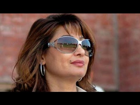Congress leader Shashi Tharoor's wife, Sunanda Pushkar, was killed, says police