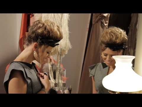 Kimberley Walsh Centre Stage Album Trailer