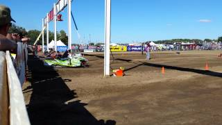 Haydays 2015 outlaw final