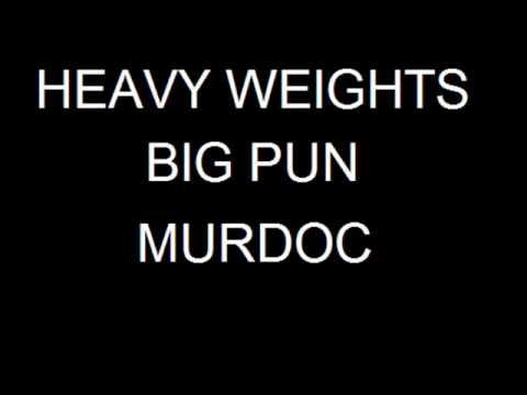 Big Punisher - Heavyweights