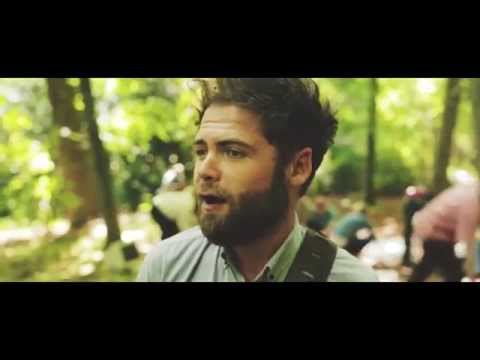 Passenger - Scare Away The Dark Video - Behind The Scenes