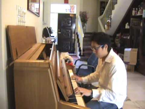 Taylor Swift - Love Story Piano by Ray Mak