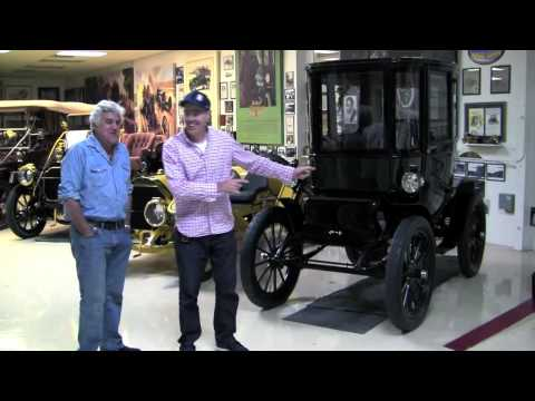 Cylinder Count with Jay Leno