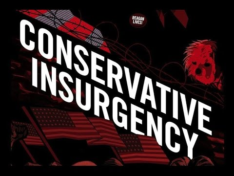 PJTV - Conservative Insurgency: A Field Manual for Conservative Victories