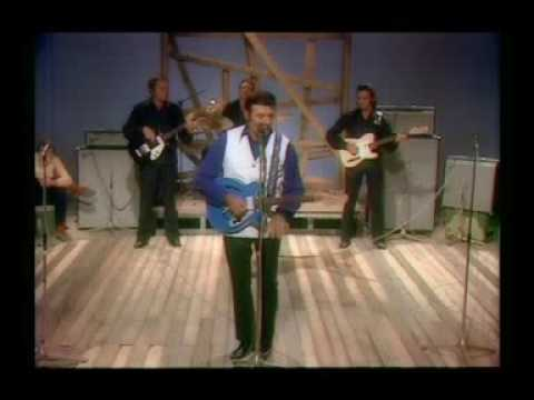 Blue Suede Shoes (Carl Perkins 1971)