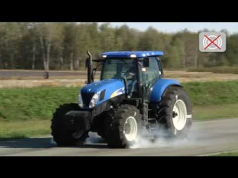 New Holland, ABS SuperSteer™