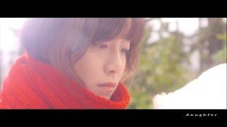 Video clip KU HYE SUN - 꽃비(FLORAL RAIN) M/V